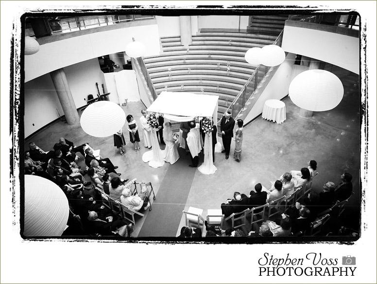 washington dc wedding