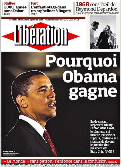 barack obama liberation