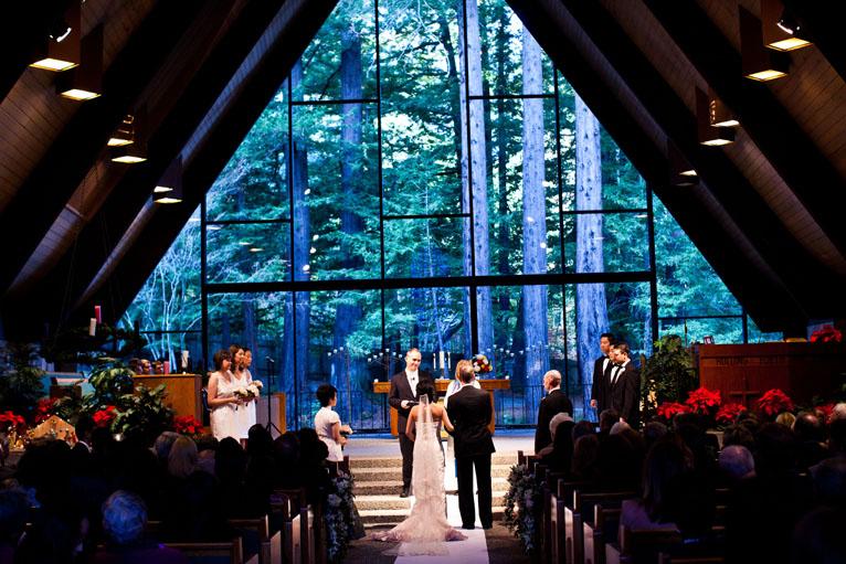 Kim Craig wedding