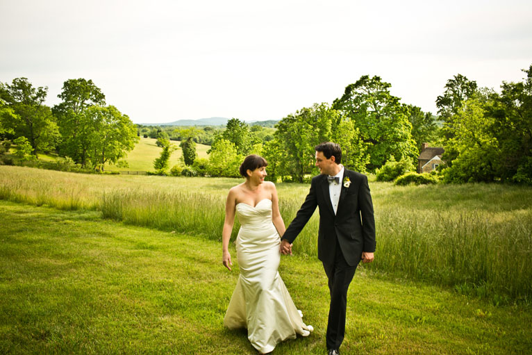 Oatlands Wedding