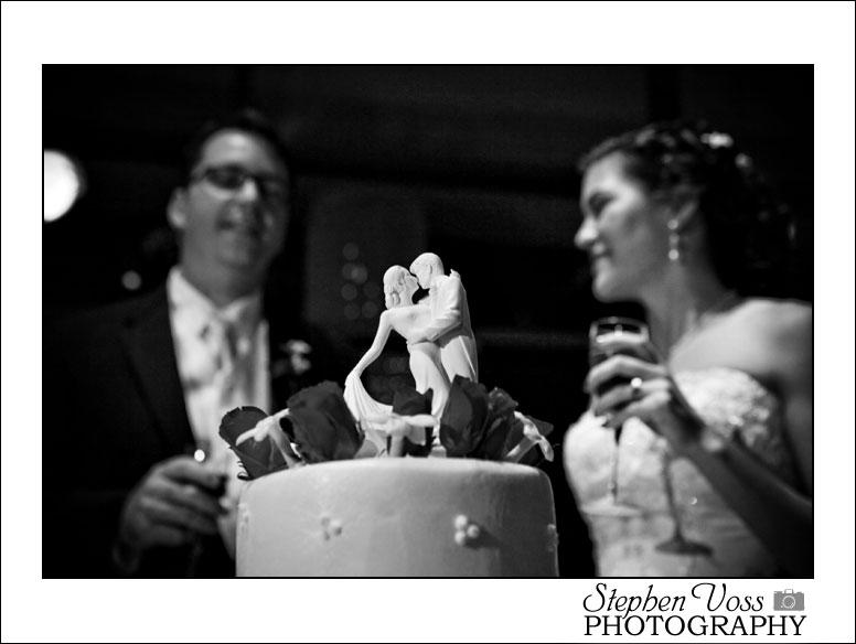 veronica and jeff's wedding