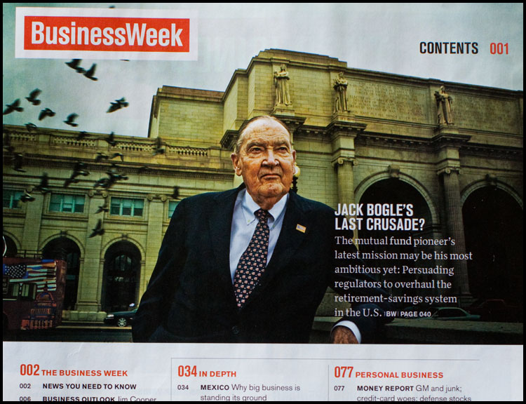 john bogle businessweek